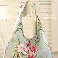 Flea Market Bag Pattern