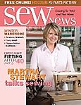 Sew News March 2008