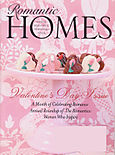 Romantic Homes February 2008