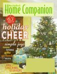 Mary Englebreit's Home Companion December 2008