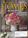 Romantic Homes November 2008