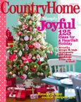 Country Home Christmas 2008