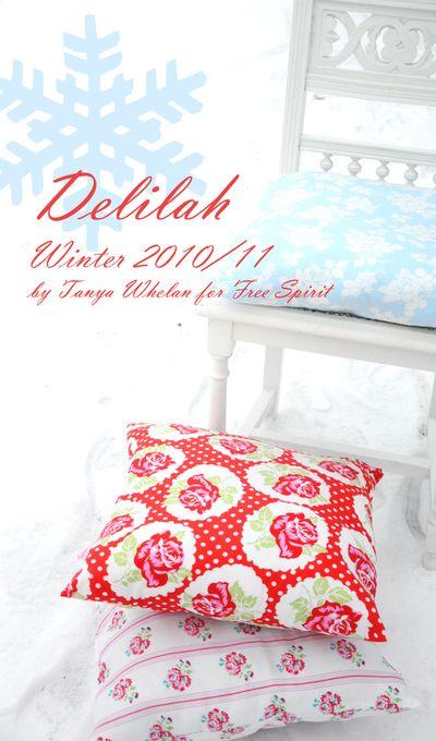 Delilah snow