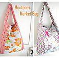 Monterey Market Bag