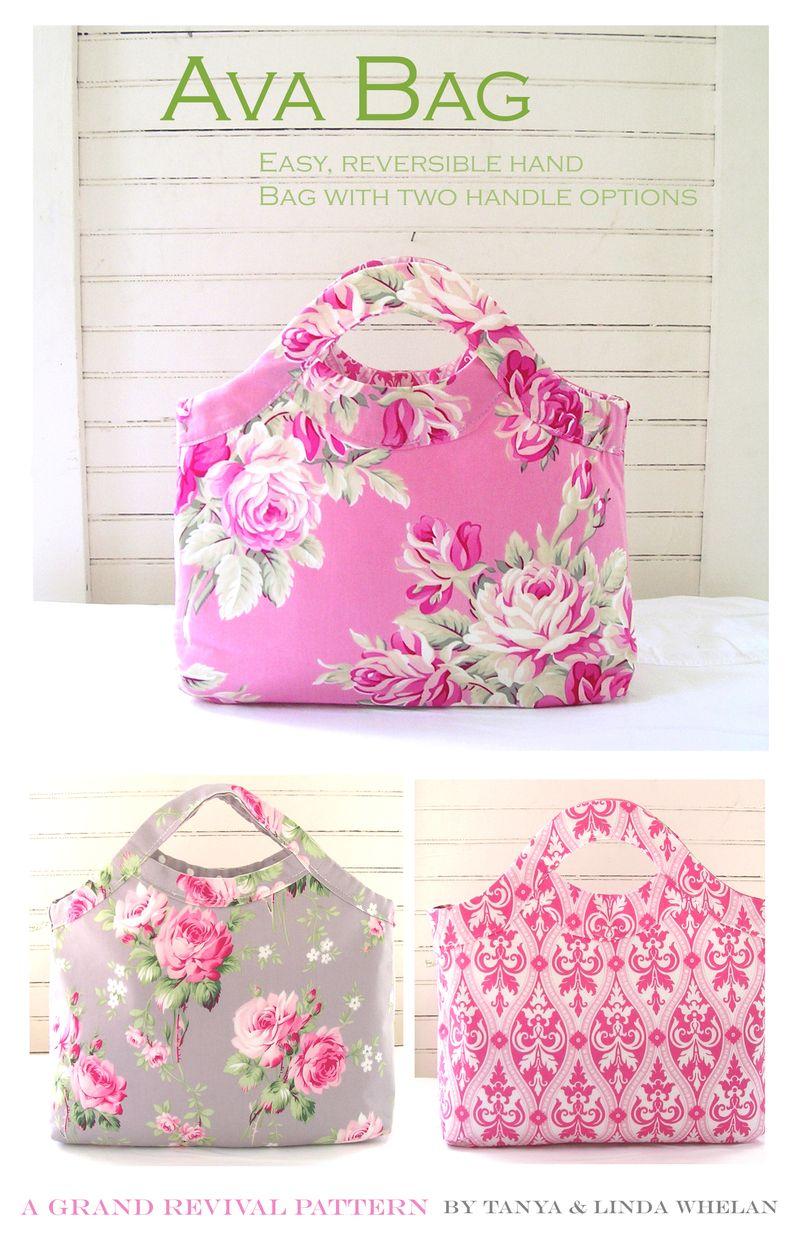 Ava Bag cover