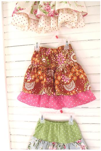 Skirt Supplies